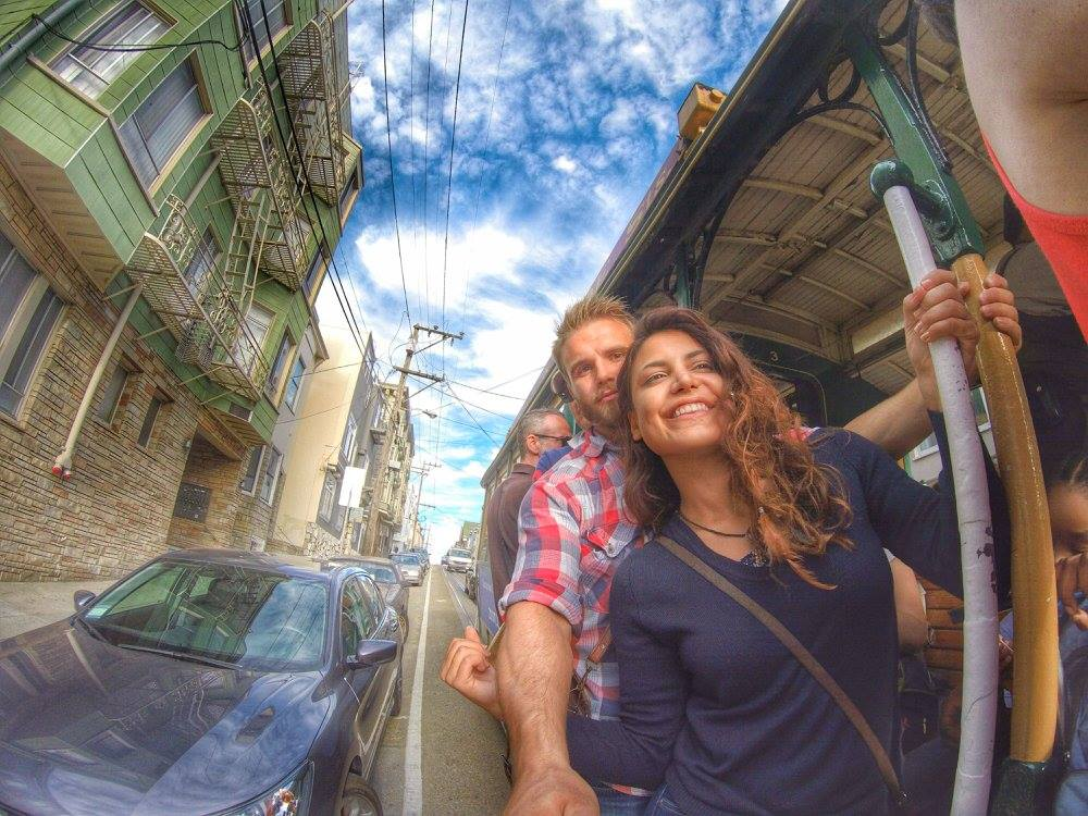 Couples Images in San Francisco